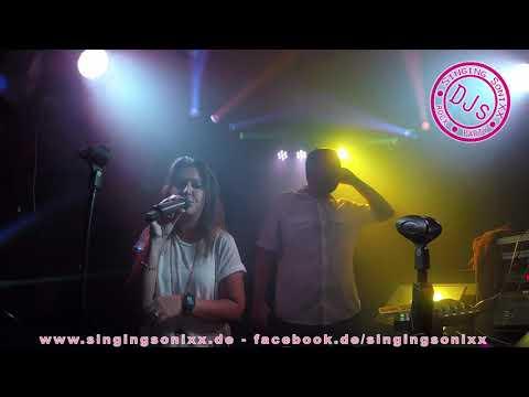 Video: Singing Sonixx - Singing DJs - Classic Rock