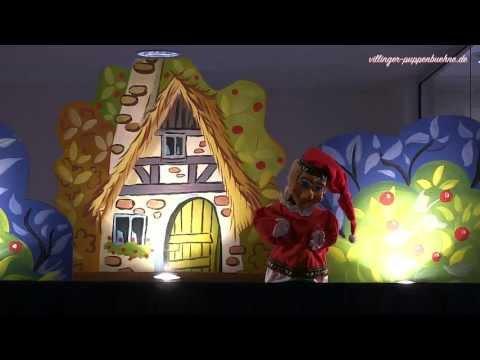 Video: Villinger Puppenbühne und Zauberer Pfiffikus