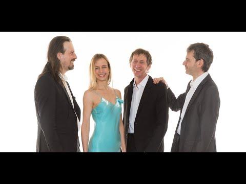 Video: Can't buy me love - Quartett