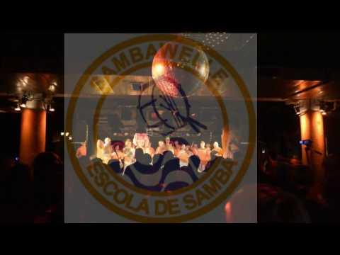 Video: Amanara mit der Sambawelle Bremer Karneval