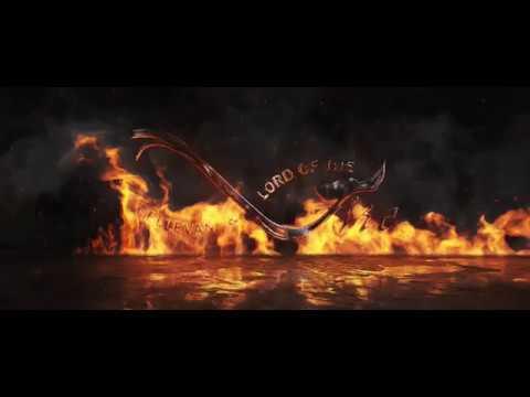 """Video: Feuertheater """"Feuer des Waldes"""""""