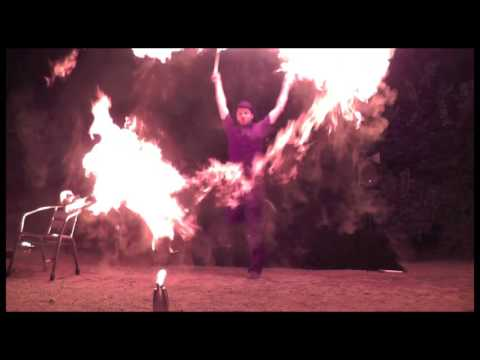 Video: Feuershow_trailer