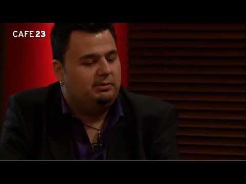 Video: Markus Bender bei nexworld TV