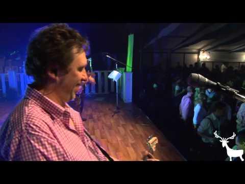 Video: Oktoberfestband Lichtensteiner LIVE