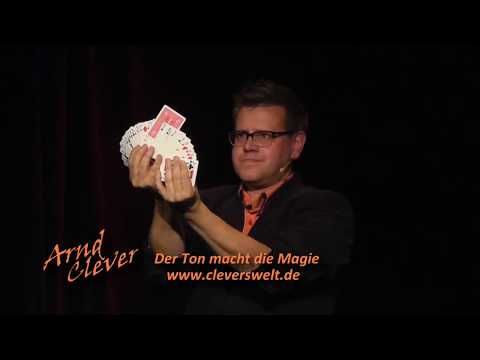 """Video: Show-Trailer (3:45 Min) """"Der Ton macht die Musik"""""""
