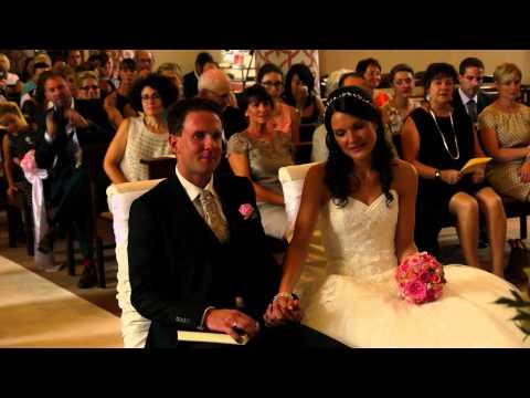 Video: Hochzeitssängerin Michaela Tischler live