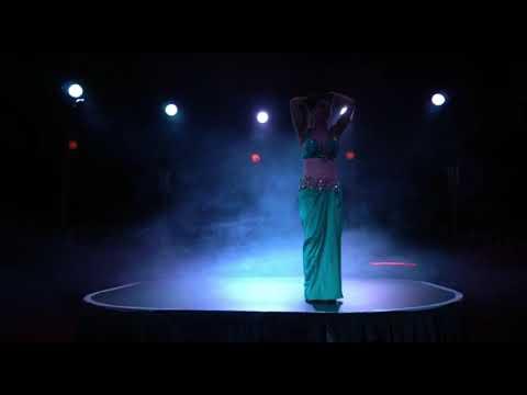 Video: Videomix von verschiedene Shows