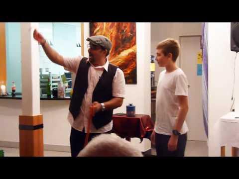 Video: Demo-Video aus dem neuen Programm