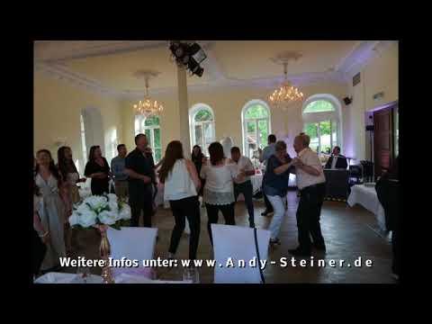 Video: Geboren um dich zu lieben - Alleinunterhalter Andy Steiner - Cover - Interpretation - 432 Hz Musik