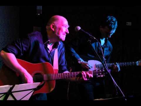 Video: Shakin' Simon & The Memphis Machine Great Balls Of Fire