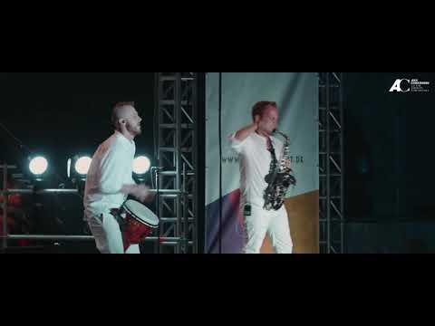 Video: INFINITY - Alex Christensen & The Berlin Orchestra