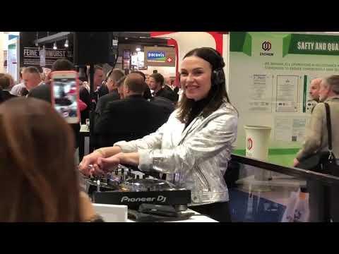 Video: Get together Messe Frankfurt - Kundenevent