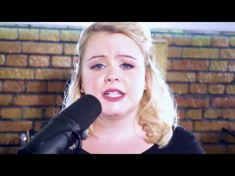 Video: Clara - Just Hold Me (Maria Mena Cover)