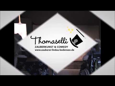 Video: Thomaselli:Magische Momente