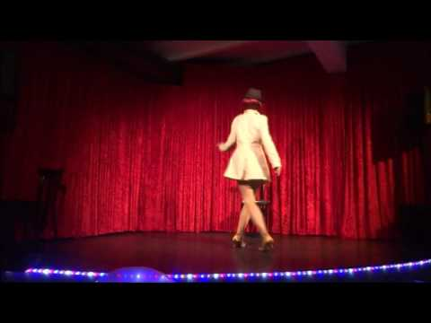 Video: Presenting Sassy Em