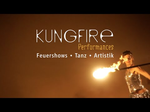 Video: Kungfire - Fantasy on Fire
