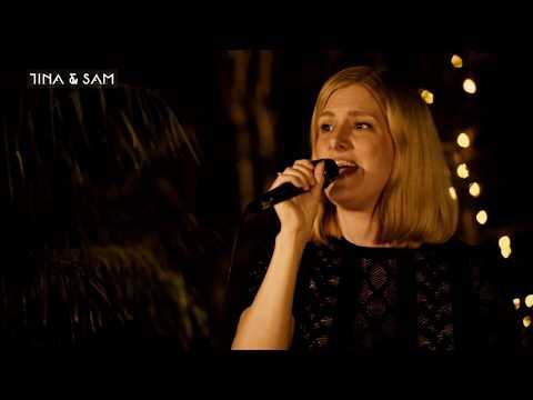 Video: Tina & Sam Konzert live