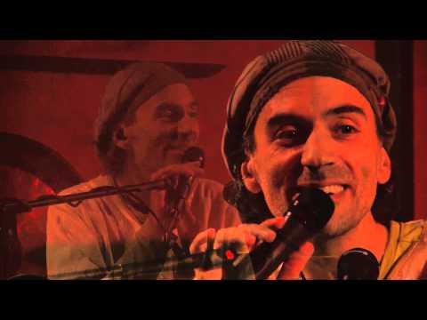 "Video: Sebabu Setjan, ""Worte sind Orte"" A capella mit Loops"