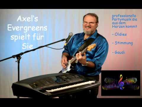 Video: Please release me gesungen von Axel Schneider