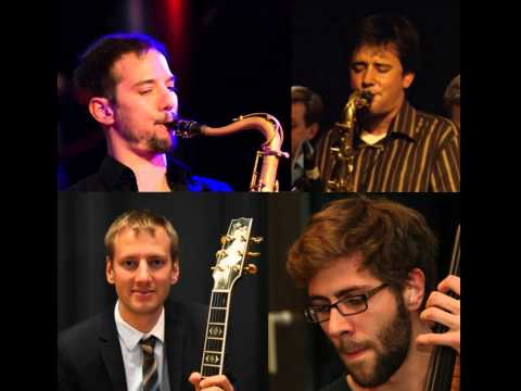 Video: The Jazz Fellas - live im Le Pirate Rosenheim (Juli 2014)