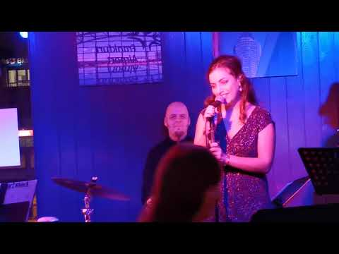 Video: Ü30 Jazztrio feat. Noemi and friends