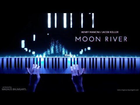 Video: Mancini - Moon River