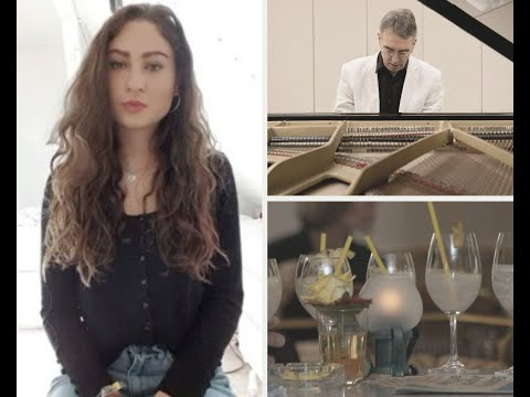 Video: Vocal Lounge Duo - Pop, Soul, R&B, Jazz