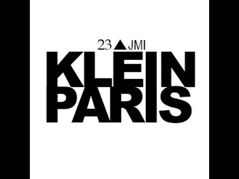 Video: Welcome to kleinParis