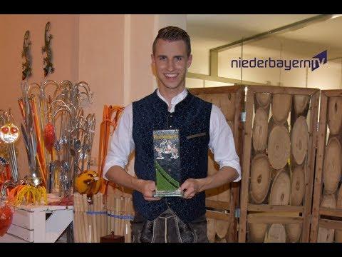 Video: Glashüttenbrettl Bodenmais