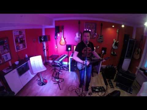 "Video: Genre Rock / Pop: Livesoundprobe Rock/Pop und  Produkterklärung ""Marty Kessler - One Man Covershow"""