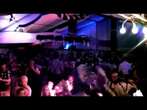 Video: Oktoberfeststimmung mit den Alpenjägern