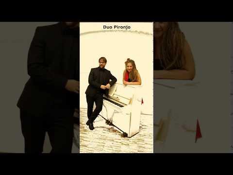 Video: Duo Pironjo - Ain´t no sunshine