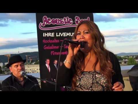 Video: ACOUSTIC SOUL - just trio