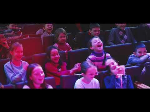 Video: Beste Show für die ganze Familie