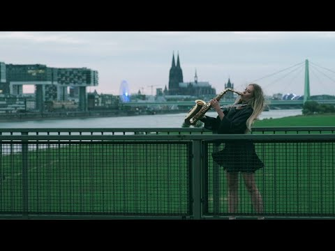 Video: Careless Whisper - George Michael - Saxophone Cover