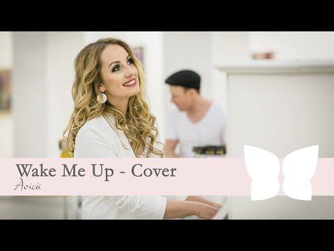 Video: Wake me up - Avicii  *UNPLUGGED*