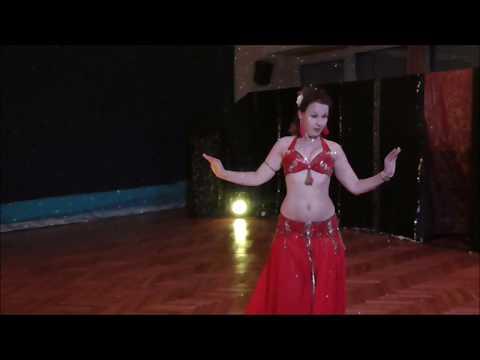 Video: Moderner Baladi