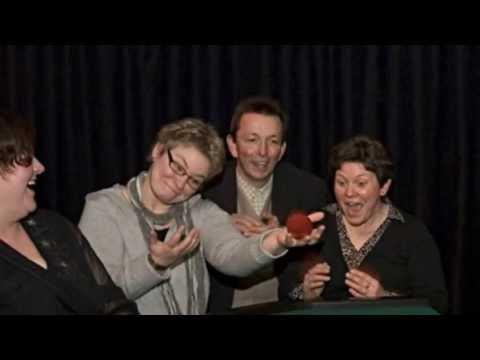 Video: Imagevideo Zauberer André S! für NRW