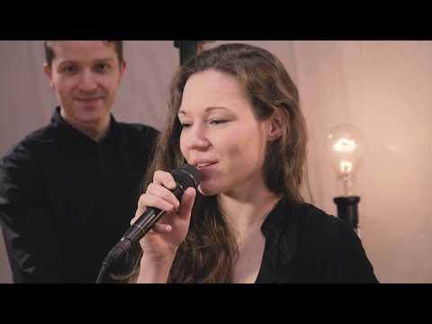 Video: Quartett, POP & SOUL | LIVE-Promo-Video 5 Songs