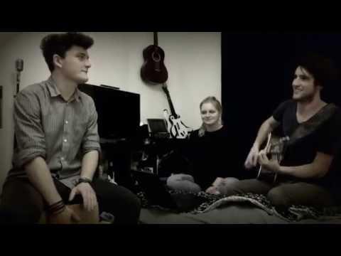 Video: Feel Good Inc. - Gorillaz (Cover by Wladi, Kira & Jonny)