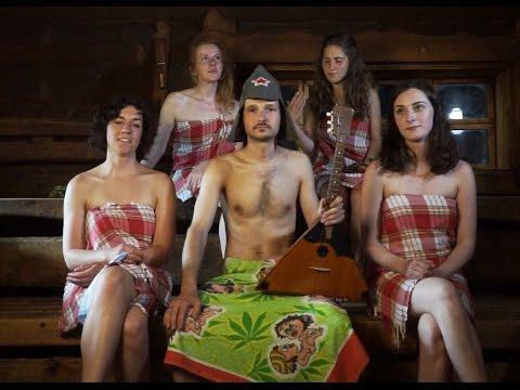Video: Russkoje Disko (official video)