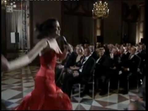 Video: Kerstin singt am Geburtstag von Franz Beckenbauer