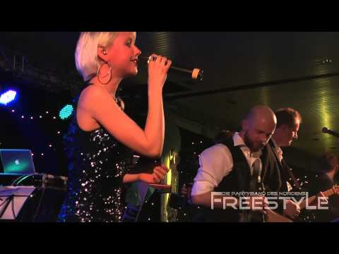 Video: Freestyle Musikvideo 2014