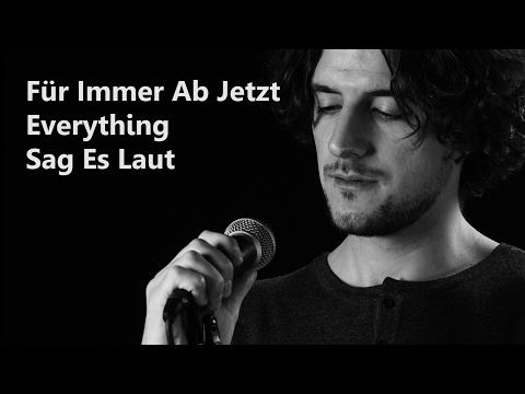 Video: Für Immer Ab Jetzt • Everything • Sag Es Laut