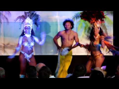Video: Sambashow **Rio Carnaval**