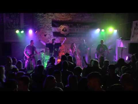 Video: Konzertzusammenschnitt - Kerwe 2016