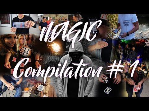Video: Marc Sueper - Magic Compilation