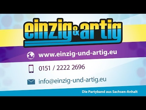 Video: Einzig & Artig - Demo Trailer