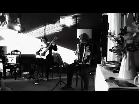 Video: Tico Tico no Fuba  - mit Gitarre & Akkordeon