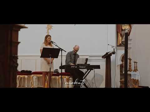 Video: I can only imagine - Tiffy Tomschik